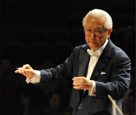 Kazuyoshi Akiyama (Conductor)