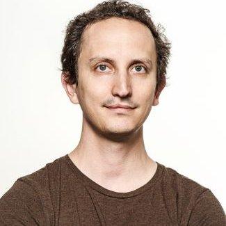 Nicholas Franco, Principal Contrabassist