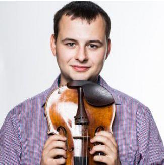 Stanisław Podemski(Violin)