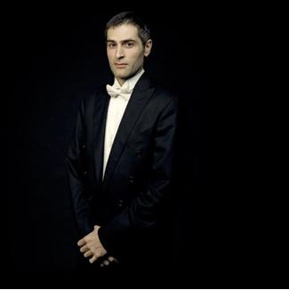 Ali Yazdanfar (Contrabass)