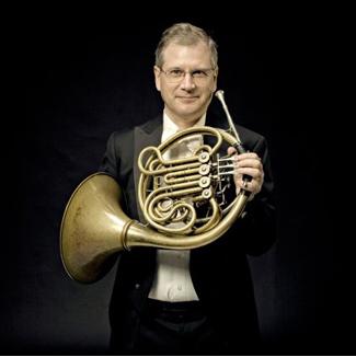 John Zirbel (Horn)