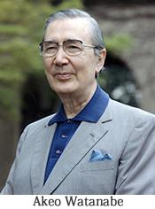 Akeo Watanabe, Honorary Music Director