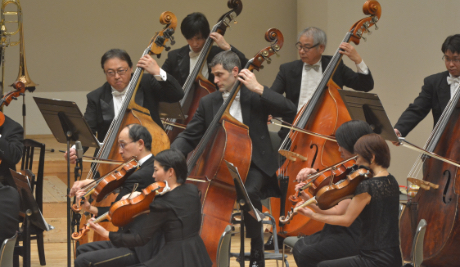 Music for Peace Concert2019 | Hiroshima Symphony Orchestra – Concert