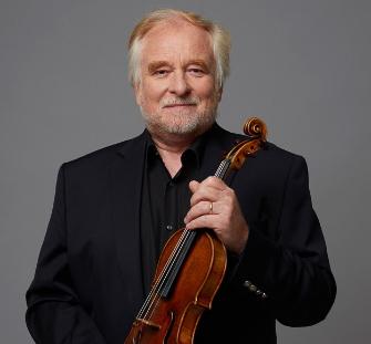 Gilles HENRY ,Violin