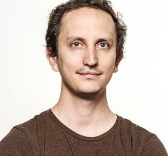 Nicholas Franco ,Double Bass Principal