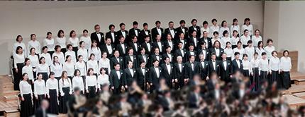 東京オペラシンガーズ