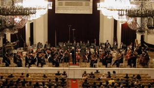 World-Class Orchestra